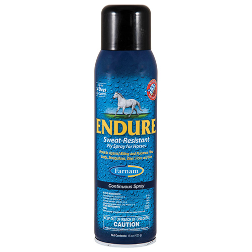 Farnam® Endure® Continuous Spray Fly Repellent