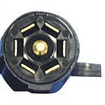 7 Way Plug Truck End Plug or Trailer End Plug