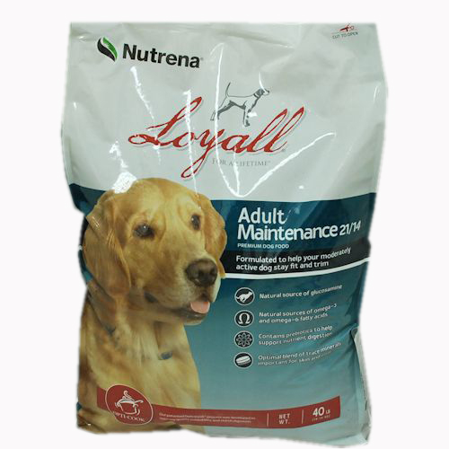 Loyall Dog Food Where To Buy