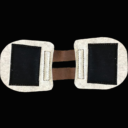 Saddle Blankets and Pads: Coolhorse