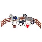 Breyer Horses Heroes of The West