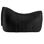 "Back on Track Therapeutic Western Saddle Pad 29"" X 16"""