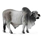 Breyer Brahman Bull