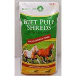 Hi-Pro Beet Pulp Shreds with Molasses 50 lb bag