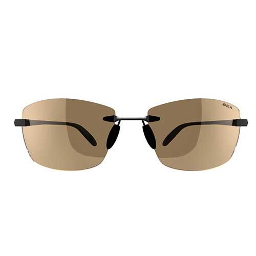 Bex Sunglasses Ghavert Black Gray Coolhorse