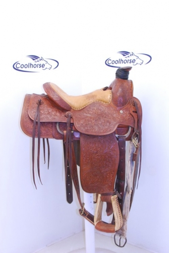 Coolhorse: Consignment Saddles
