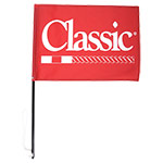 Classic Judges Flag