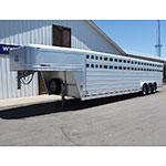 2013 Elite 3 Horse Trailer 9 Lq Colt Package Coolhorse
