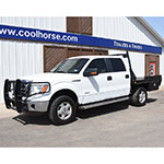 2012 Ford F-150 XLT 4X4 Eco-boost Pickup Truck