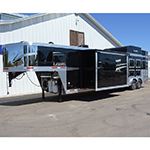 2019 Lakota Charger 3 Horse Trailer 15