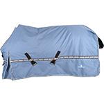 Classic Equine 10k Cross Trainer Blanket- Denim