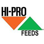 Hi-Pro Glo Stabilized Rice Bran 50 lb Bag by Hi-Pro Feeds