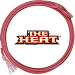 Classic Ropes The Heat 4 Strand Heel Team Rope 35