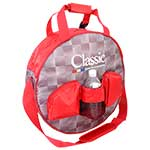 Classic Ropes Junior Rope Bag- Checker/Red