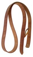 Harness Leather Latigo