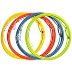 Fast Back Ropes Lil Cobra 4 Strand Youth Rope Assorted Colors