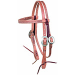 Berlin Browband Pony Headstall