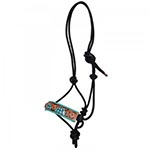Rafter T Ranch Company Cactus Rope Halter