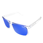 3bf5fcd452 BEX Sunglasses Jaebyrd Clear Blue