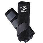 SMBII Sports Medicine Boots- Medium Black
