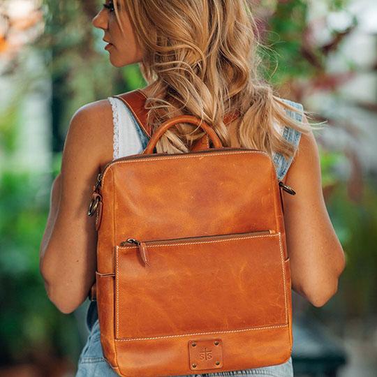 STS Ranchwear Basic Bliss Backpack