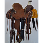 "New! 10"" Coolhorse by STS Saddlery Youth Ranch Saddle"
