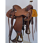 "New! 13"" Coolhorse by STS Saddlery Youth Rancher Saddle"