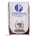 Total Equine Extruded Horse Feed Pellet 40 lb Bag