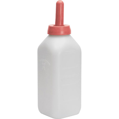 Calf Nursing Bottle Nipple Coolhorse
