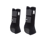 Classic Equine Legacy2 Front and Hind Boots Combo Pack