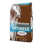 Muenster Milstone Optimize Horse Feed