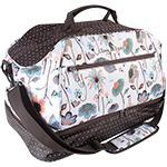 Classic Equine Weekend Duffel Bag- In Bloom