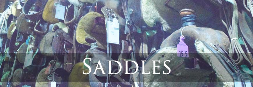 New and Used Western Saddles at Coolhorse
