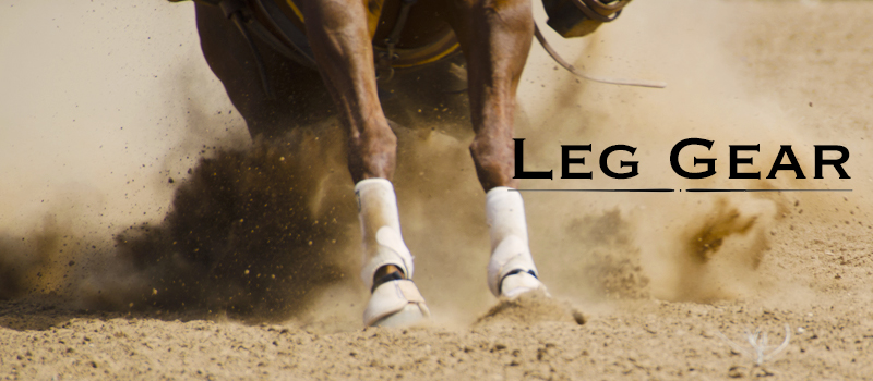 Horse Leg Protection Including Bell Boot, Splint Boots, Sports Boots, Skid Boots, Standing Wraps and Polo Wraps