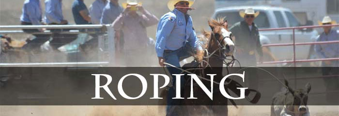 Ropes and Roping Supplies at Coolhorse