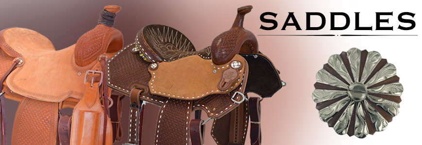 New & Used Western Saddles For Sale at Coolhorse